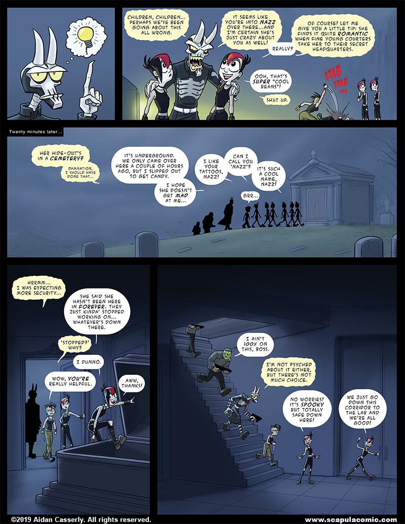 JEMINI'S COPYCAT COUNTERATTACK pg15