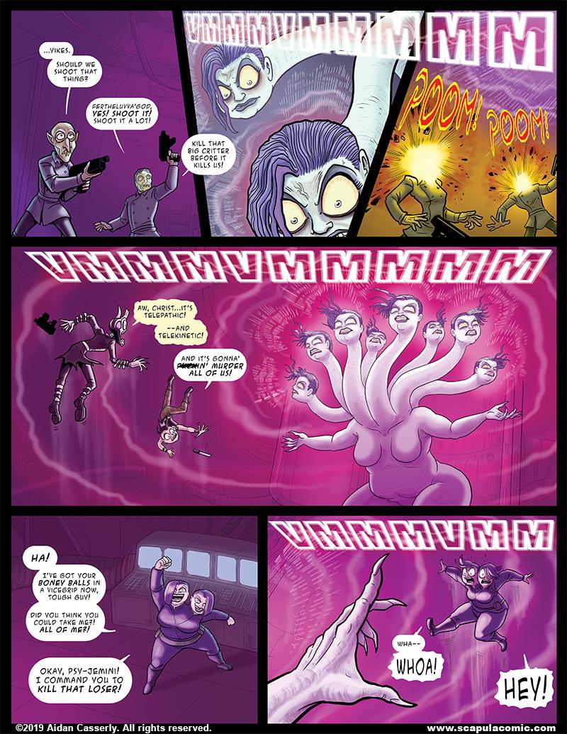 JEMINI'S COPYCAT COUNTERATTACK pg21