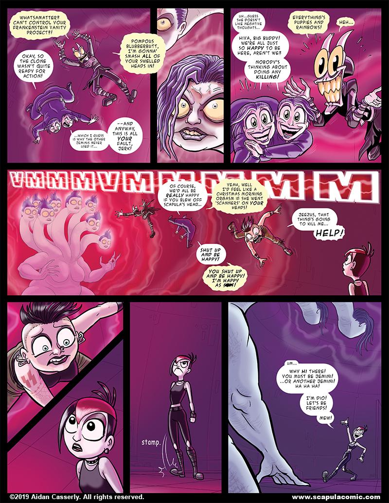 JEMINI'S COPYCAT COUNTERATTACK pg22